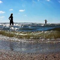 Русалки вышли из моря :: Alexander Andronik
