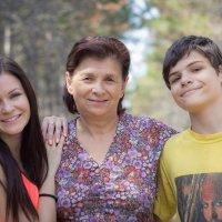 внуки :: Sergey Bagach