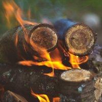 Пламя :: Юлия Евсейко