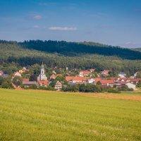 Сельский пейзаж :: Waldemar .