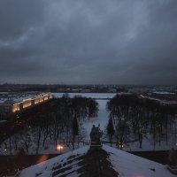 dark spb. :: Анастасия Фролова