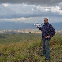 в горах Армении :: Павел Москалёв