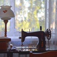Бабушкина машинка :: Alexandr