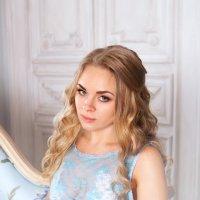 Моя нежная подруга :: Ольга Родионова