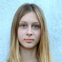 angel eyes :: Natalia Kalyva