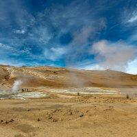 Iceland 07-2016 Namafjall 1 :: Arturs Ancans