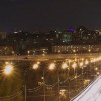 ночные прогулки :: Дмитрий Паченков