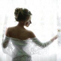 Утро невесты :: Елена Бриз