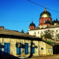 Свято-Екатерининский собор в Краснодаре :: Владимир Брагилевский