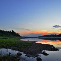 А у реки, а у реки, а у реки... :: Viktor Pjankov