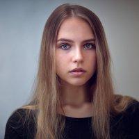 Юность :: Евгений Никифоров