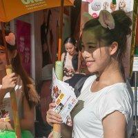 Гонконг :: михаил шестаков