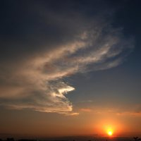 Sunset :: Олег Шендерюк