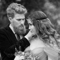 Соня и Егор :: Екатерина Жукова