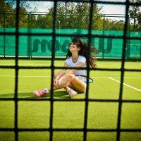 теннис :: Ирина
