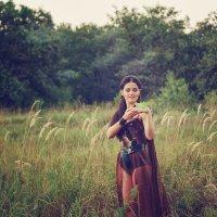 """Фотопроект """"Прекрасная амазонка"""" :: Ксения Довгопол"""