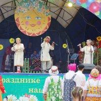 Сомохи на сцене... :: Александр Широнин