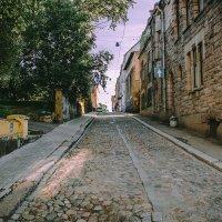 Vyborg, street :: Илья В.