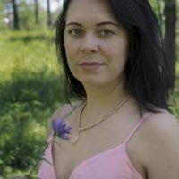 Прогулка по лесу :: Евгения Ким