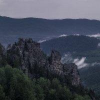 Горы :: Георгий Морозов