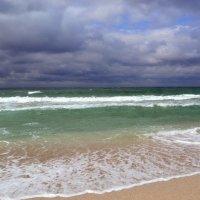 Море зовет... :: Татьяна Захарова