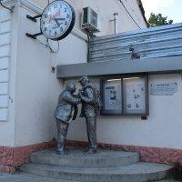 Привет,  Афоня! :: Виктор Орехов