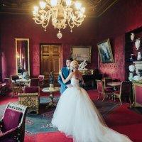 Свадьба :: Дмитрий Сермяжко