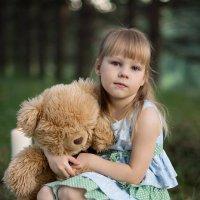 Алиса :: Евгений Шмелев