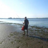 рыбак :: tgtyjdrf