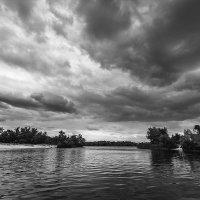 Скоро дождь... :: Павел Петрович Тодоров