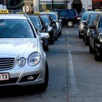 Венское такси :: Сергей Т