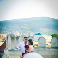 Свадьба :: Имам Гайбатов