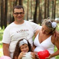 Прекрасный день :: Радмир Арсеньев