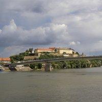 Старая крепость... :: Cергей Павлович