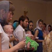 Крещение :: Ирина Холодная