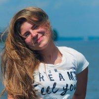 Евгения :: Мария Дулепова