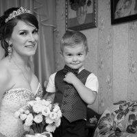 Моя невеста :: Олег Меркулов