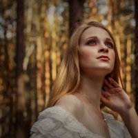 Pretty :: Вероника Кричко