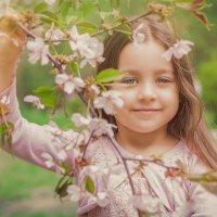 Весеннее настроение :: Юлия Лебедева