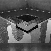 мемориал 11 сентября :: Nadin