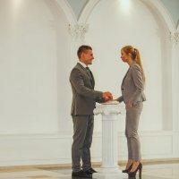 Свадьба :: Albina Lukyanchenko