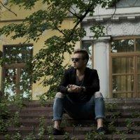 Макс :: Татьяна Тимофеева