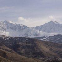в горах :: Avak. A