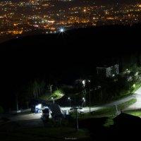 ночной Южный :: Timofey Chichikov