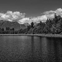 Новая Зеландия. Дорогами Новой Зеландии :: Андрей Левин