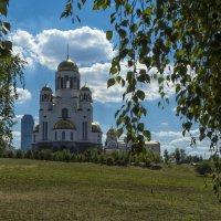 Храм :: Юрий Митенёв