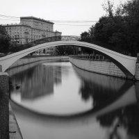 Застывшее мгновение города :: Алексей Соминский