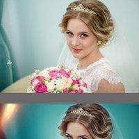 невеста :: Арина Елизарова