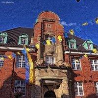 Buxtehude (серия) :: Nina Yudicheva