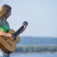 Музыка стихий :: Валерий Синегуб